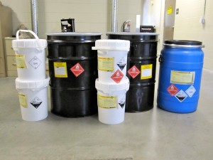 Maine Hazardous Waste Removal Services